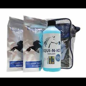 Equi-N-ice Stable Pack